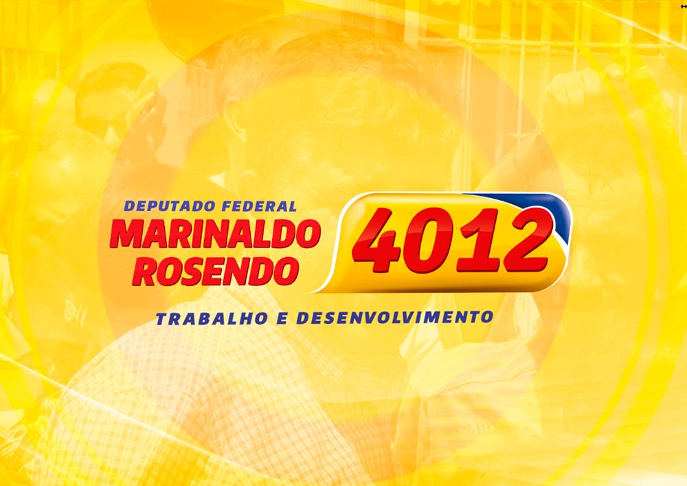 Marinaldo 4012