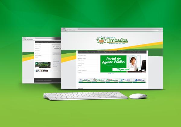 Prefeitura de Timbaúba